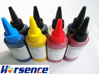 Wholesale Specialized T1590 Pigment INK for EPSON STYLUS PHOTO R2000 printer High quality Pigment ink UV Resistant Photo Ink