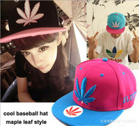 Wholesale Hot New Arrival Boys Girls fashion Baseball Caps snapback hats sport team hat Hip hop caps