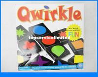 Wholesale Qwirkle educational game product
