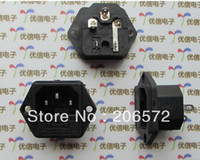 ac power socket fuse - SP A A AC power socket outlet jack with fuse base MM