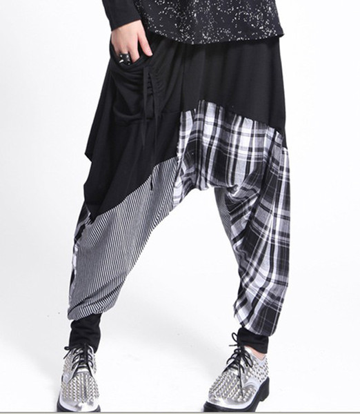 the gallery for harem pants hip hop women. Black Bedroom Furniture Sets. Home Design Ideas