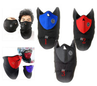 Wholesale Fashion Neoprene Face Mask For Sport Cycling Bicycle Ski Snowboard