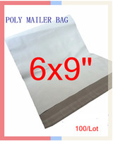 Wholesale cheapest now quot x quot x cm High quality Poly Mailbag Plastic envelope courier mailer
