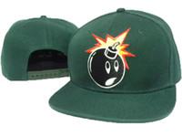 Man the hundreds snapback - 1pcs cheap snapbacks the hundreds snapback hats retail sports cap snapback hats dropshipping