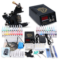 Starter tattoo kits for sale for Best tattoo starter kit