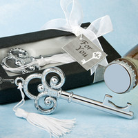 Wholesale Key Bottle Opener Favors