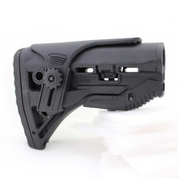 Wholesale Drss FAB Defense GL Shock Absorbing Buttstock for M4 M16 Black BK
