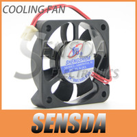 Wholesale Shengshida Cooling Axial Fan cm mm cm sleeve V DC Brushless Fan Customerized