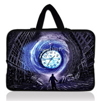 Wholesale Clock Work quot Universal Laptop Carry Sleeve Bag Case For Samsung Google quot Chromebook