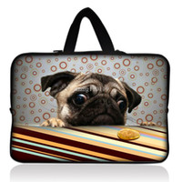 15'' android tablet neoprene - Pug quot quot quot Laptop Bag Case Sleeve for iPad Google Android Tablet