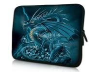 Wholesale 10 quot Blue Dragon Universal Soft Sleeve Bag Case Cover Pouch For quot Microsoft Surface RT Windows Pro