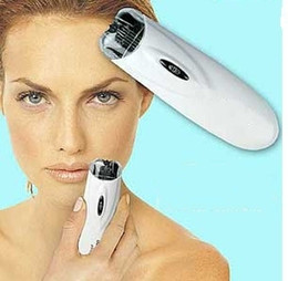Wholesale Hot Selling Piece Automatic Electric Tweezer Hair Remover Removal Device Hair Trimmer Epilator