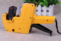 Cheap Store Price Gun Marker Labeller Pricing Tag Machine