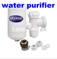 Wholesale Home Cartridge Ceramic Faucet Tap Water Filter Purifier
