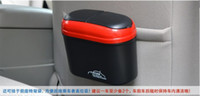 Wholesale Everything Shipping for car trash can ash bin Waste bin wastebasket dustbin