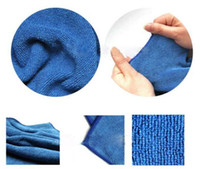 Wholesale Everything Shipping for x30cm car towel cotton towel car rag loop towel