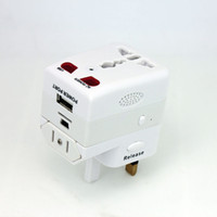 Wholesale BD Universal Adapter Camera With fps Motion Detection Mini DVR Charger Plug Hidden Camcorder AAA Quality