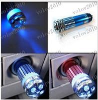 Precio de Car air freshener-LLFA1815 Auto Car Ambientador oxígeno del purificador barra Filtro de ozono