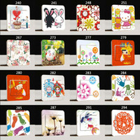 Wholesale Printing switch stickers switch decoration film doodle mixed random designs