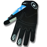 Wholesale Bicycle riding winter long finger gloves Cycling Gloves