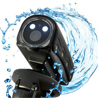 Wholesale 20 Meters Underwater Waterproof Night Sports Helmet Camera HD P RD32 II
