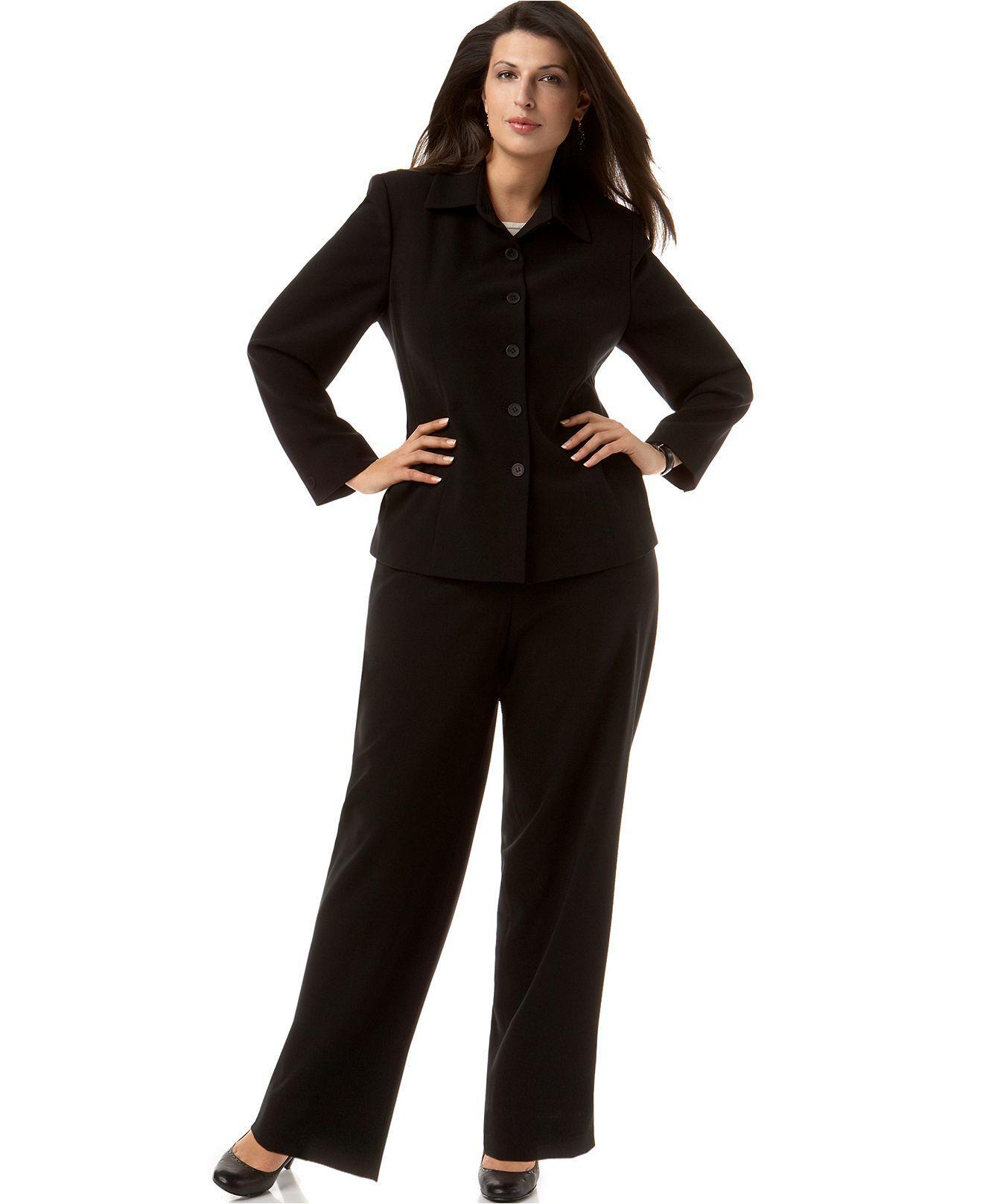 Plus Size Suit Jackets For Women Dress Images