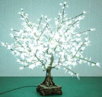 Yes PVC LED Bulbs 2013Hot sale !1.5M*1.3M 105W outdoor garden landscape tree led Christmas decorative artificial bonsai maple trees light free shipping