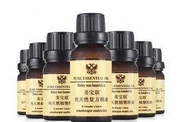 Wholesale New Essential Oil Plant Lavender Massage Oil Massage Aromatherapy Rose Oil Compound