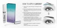 Wholesale Excellent brand Purified Eyelash Eye Liner Stimulator Make Your Eyelash Keep Growing free DHL