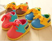 Unisex Summer Fabric 10%off!Hot sale Casual shoes lace shoes soft bottom toddler shoes first walker shoes,toddler shoes, cheap shoes,baby wear! 5pairs 10pcs.ZL