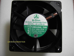 Wholesale Taiwan Berry Bi sonic fan fan E B V axial flow fan