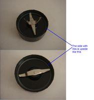 Wholesale Replacement gasket seal for magic blender amzing bullet isablender