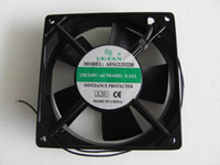 ac bearing - V AC fan AFS122522H SLEEVE fan axial fan cooling fan