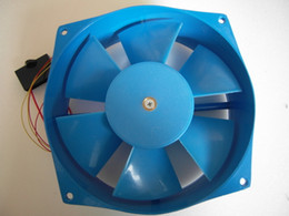 Wholesale FZY2 D single flange AC fan axial fan cooling fan V
