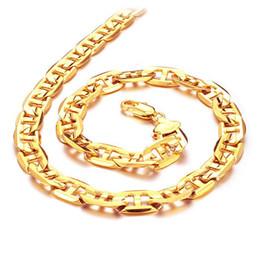 ( Factory direct ) 18KGP necklace 51cm 40g Chains Necklaces