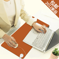 Wholesale Multifunctional none radiation mat hand pad heated pad thermal pad three color mini