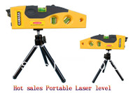Wholesale cross line laser levels measuring tool with tripod rotary laser tool Hot sales spirit level factory sales H580