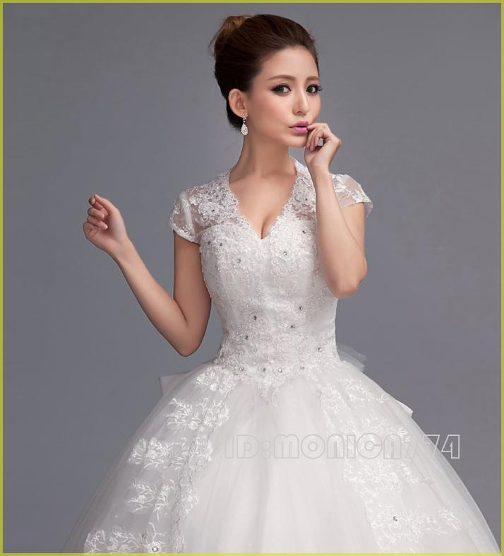 Discount New Arrival Quality Lace Capped Sleeve Sexy V