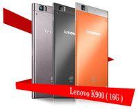 Precio de Lenovo k900-<b>Lenovo K900</b> pantalla IPS de 5,5 pulgadas Smartphone Intel Atom Z2580 de doble núcleo teléfono celular 2.0GHz RAM + ROM 2G 16G Dual cámaras 13.0MP + 2.0MP