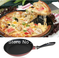 Wholesale High grade Die cast Non stick Saucepan Frying Pan Aluminum Pans Cookware mm Thick