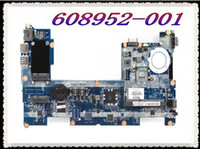 Wholesale MINI Intel N455 Atom Laptop Motherboard DANM6DMB6D0 fully tested