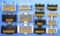 Wholesale a variety of street sports car universal engine oil cooler