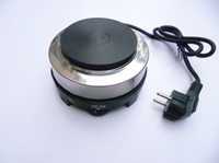 Wholesale Mocha MINI stove Electric Hot Plate multifunction induction cooker kitchen appliance competitve price portable coffee heater