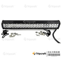 Wholesale NEW w quot W CREE LED Work Light Bar High Power SUV ATV UTE WD x4 FLOOD Beam V lm IP67