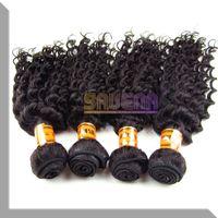 Cheap Malaysian Virgin Hair Weft Kinky Curly Malaysian Kinky Curly Hair Weave New Popular Kinky Curly Malaysian Hair Weft Free Shipping