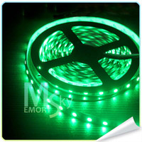 Wholesale 5M LED led m SMD LED Strip Light strip non Waterproof Garden Home Wedding single color six color to choose