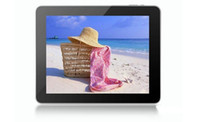 Wholesale new arrival Ampe A90 inch IPS Capacitive Android Tablet PC A10 GHz G DDR3 GB Bluetooth
