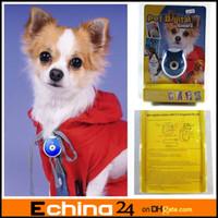 Wholesale Mini Mega Pixels Digital Pet s Eye View Camera Retail Package