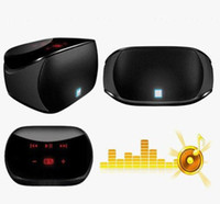 touch screen portable computers - YJ Free DHL UE Mini Boombox Speakers wireless portable bluetooth speaker Smart touch screen can drop ship