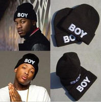 Wholesale Fashion Cheap Unisex Knitting Cap from China BOY with Wool Made Warm Caps B7